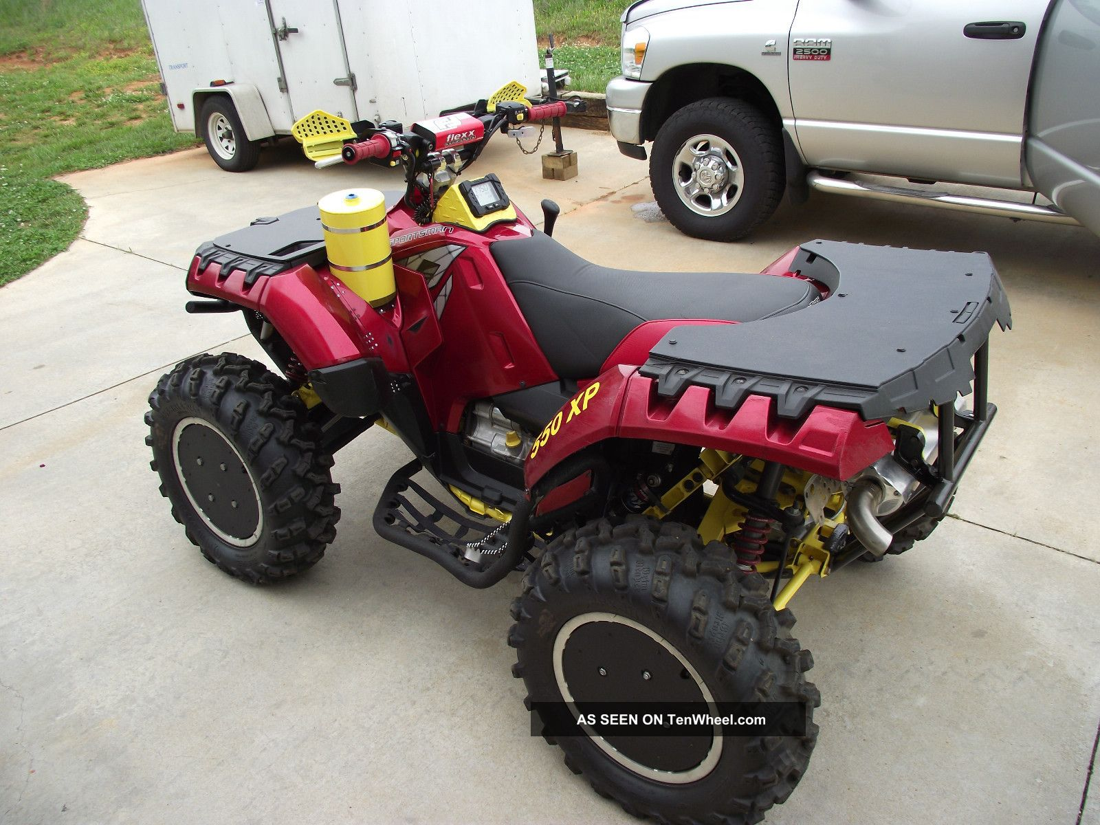 2010 polaris sportsman 550 xp service manual