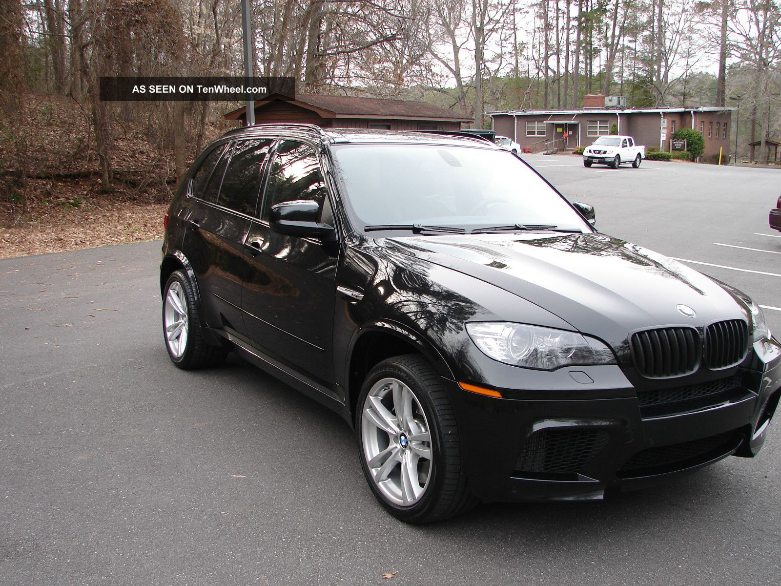 2011 bmw x5 m sport utility 4 door 4 4l. Black Bedroom Furniture Sets. Home Design Ideas