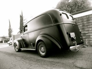 1947 Ford Panel Classic Hot Rod Street Rod photo