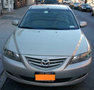 Mazda6 2005 photo