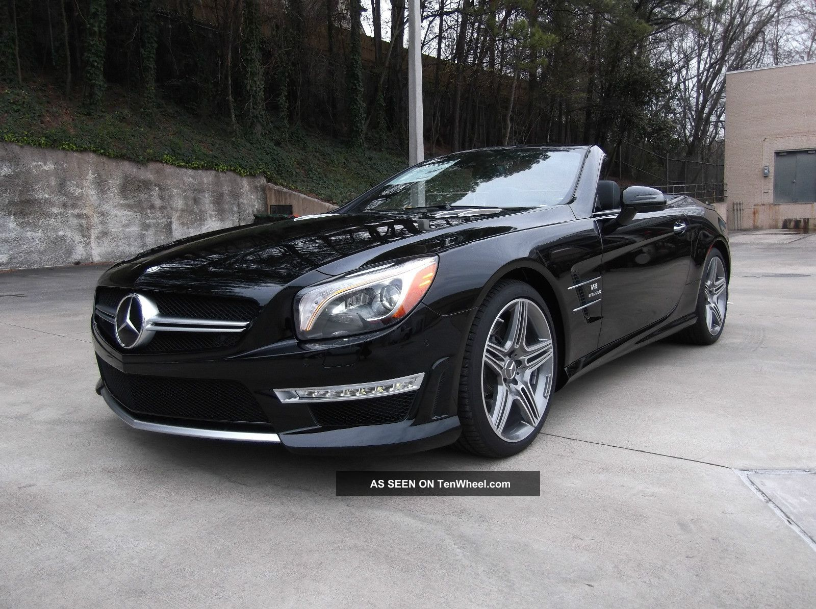 2013 mercedes benz sl63 amg for 2013 mercedes benz sl class sl63 amg