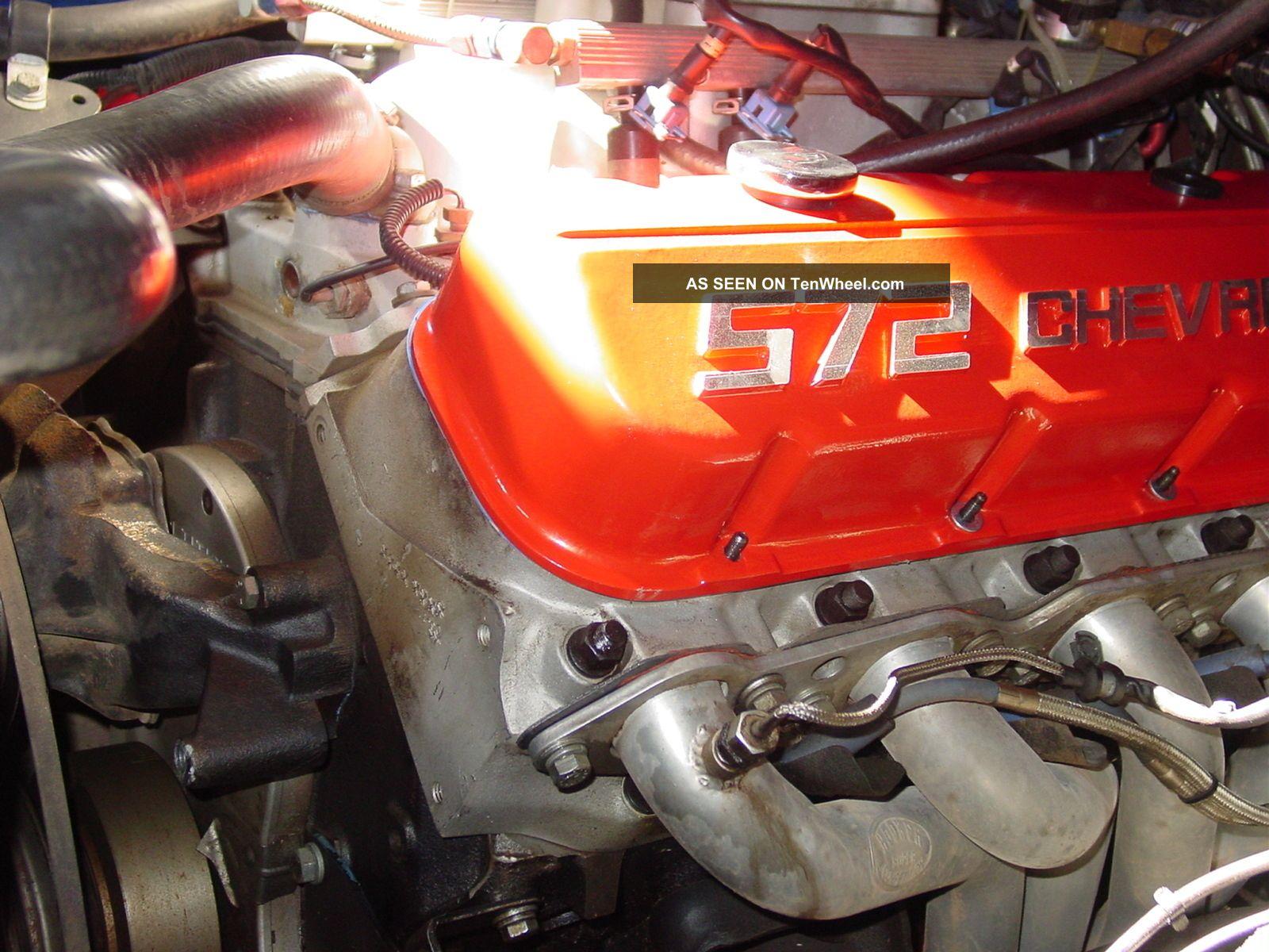 1979 Chevy 4x4 K30 Quagmire Mud - Show Truck Ready To Show