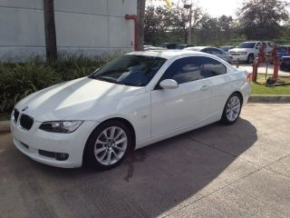 German Spec 2008 Bmw 335i Coupe All The Toys - Fast photo