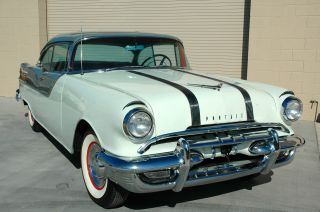 1955 Pontiac Chieftain - Model 870,  Catalina Coupe Series 28 photo