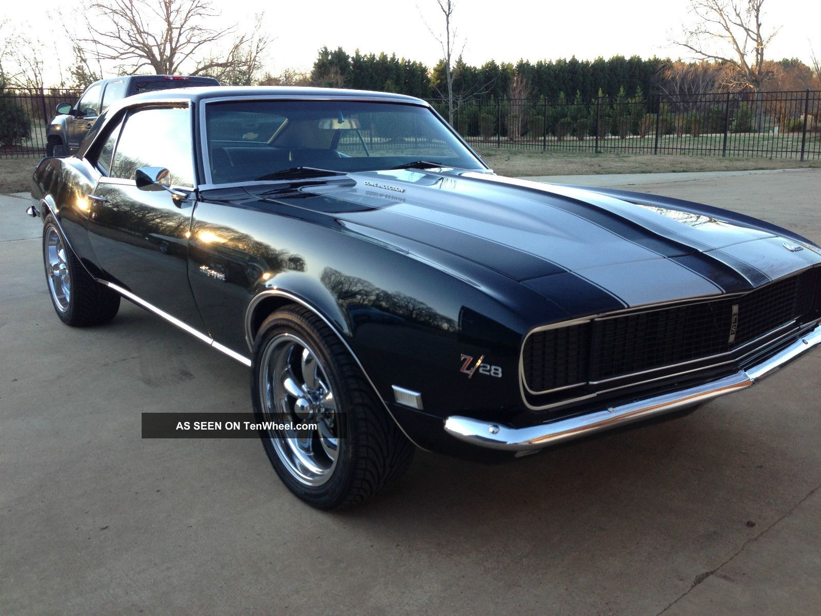 1968 ford mustang 302 engine  1968  free engine image for