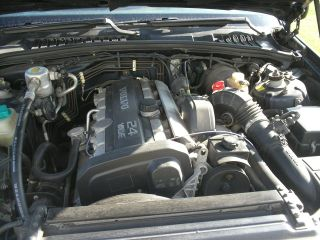 1998 Volvo S90 Base Sedan 4 - Door 2.  9l photo