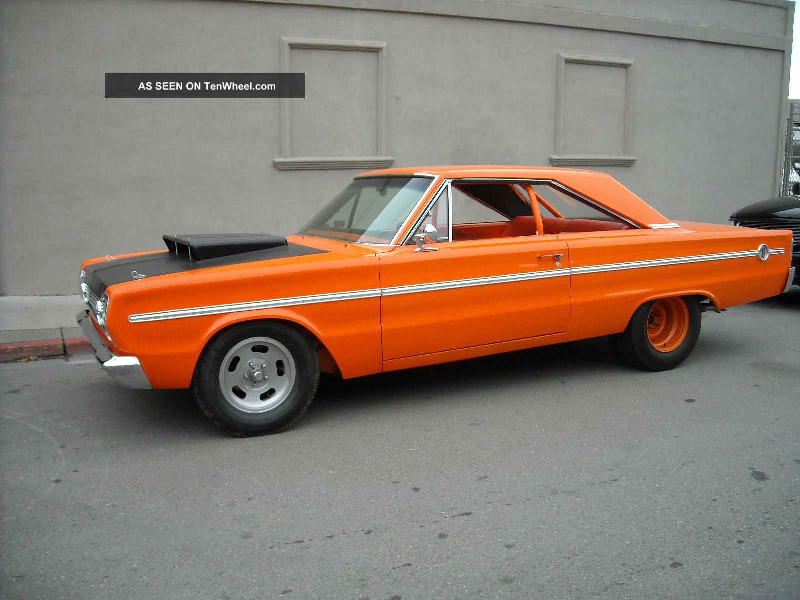 1966 Plymouth Belvedere Ii Other photo