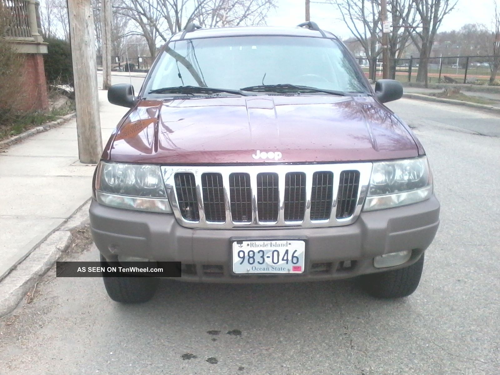 2003 jeep grand cherokee laredo 6cyl and grand cherokee photo 5. Cars Review. Best American Auto & Cars Review