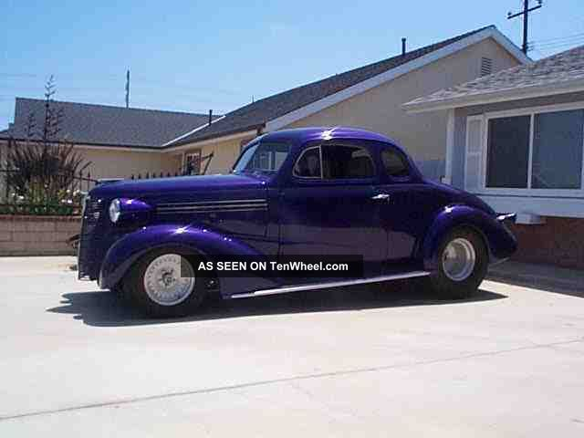 1938 Chevy Coupe For Sale On Craigslist >> 1937 Chevy Parts For Sale Craigslist | Autos Post