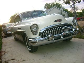 1953 Buick Special photo
