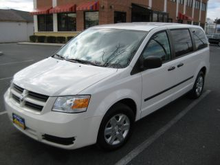 2010 Dodge Grand Caravan Cargo,  V6 - 3.  3l,  And,  90k, photo