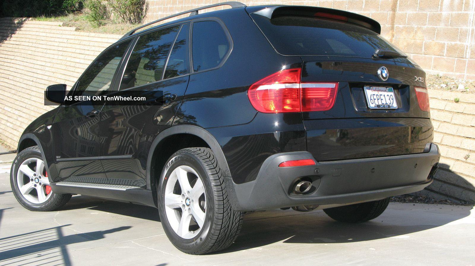 Bmw X E Si Sport Utility Door L California Car - Bmw 3 0 si