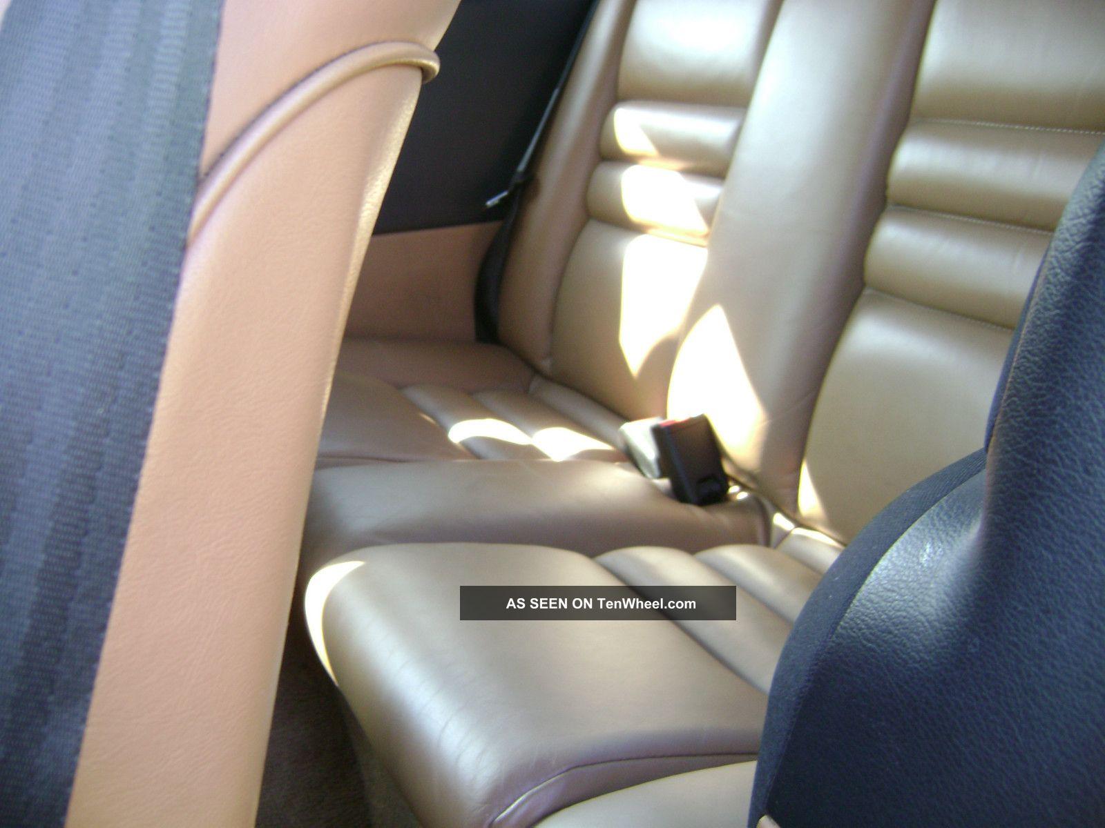 ford mustang cobra convertible  remove