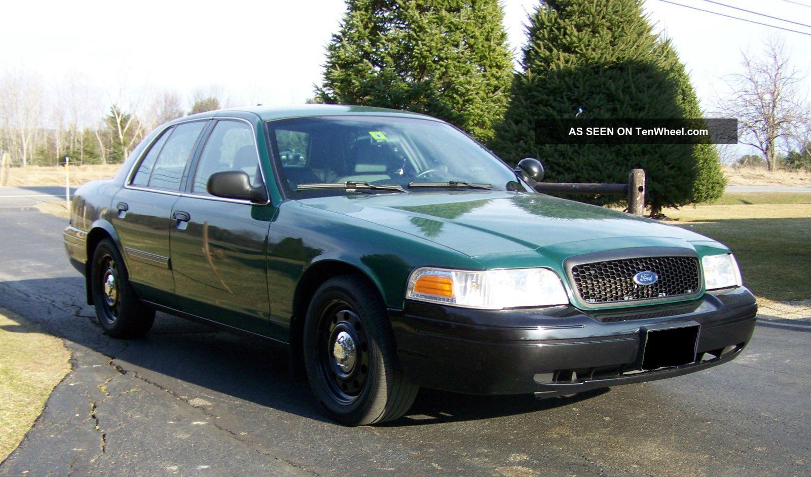 2009 ford crown vic police interceptor. Black Bedroom Furniture Sets. Home Design Ideas