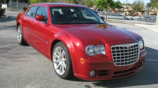 2007 Chrysler 300c Srt8 Sedan - - Fl Car photo