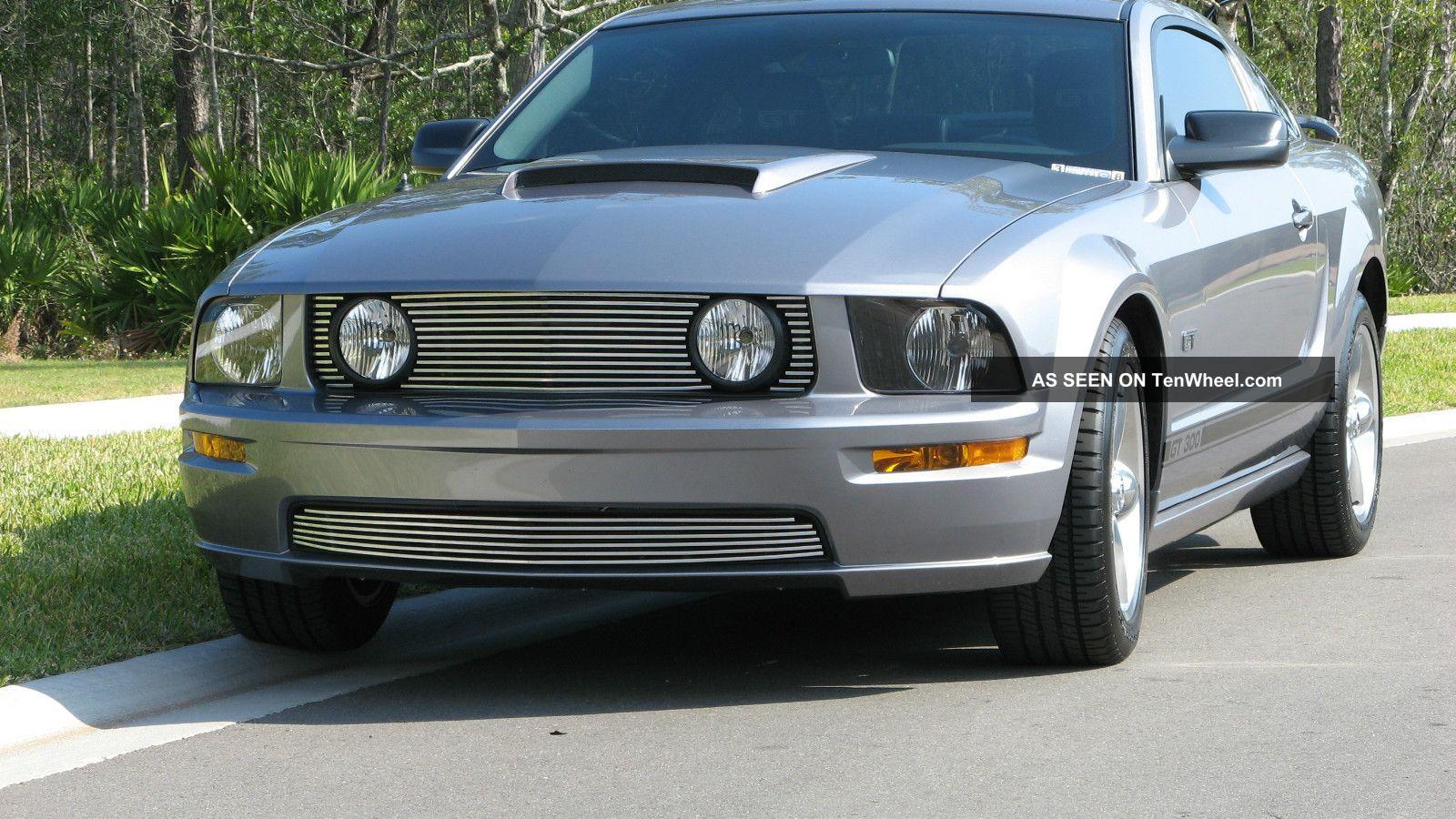 2006 mustang gt premium - 3
