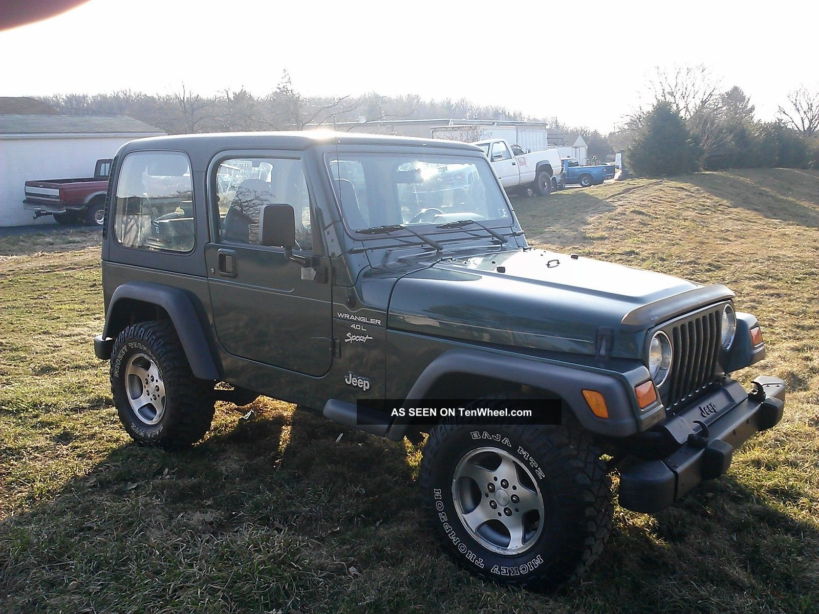 2000 jeep wrangler sport hard top. Cars Review. Best American Auto & Cars Review