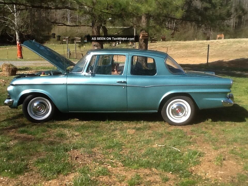 Studebaker Lark 1962