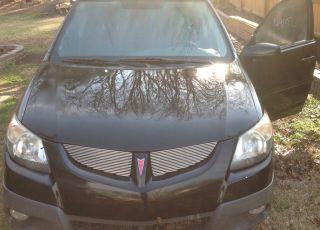 2003 Pontiac Vibe Gt photo
