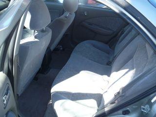 2002 Nissan Sentra Gxe Sedan 4 - Door 1.  8l photo
