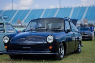 1969 Volkswagen Fastback / Type 3 / Fasty photo