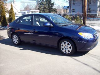 2007 Hyundai Elantra Se - photo