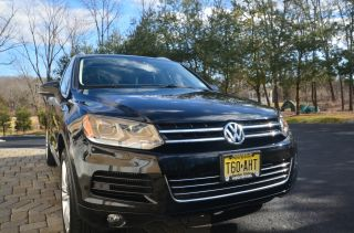 2011 Touareg Tdi Executive photo