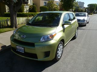 2009 Scion Xd Rare Release Series 2.  0,  Only 1600 Produced photo
