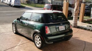 2006 Mini Cooper - - Automatic photo
