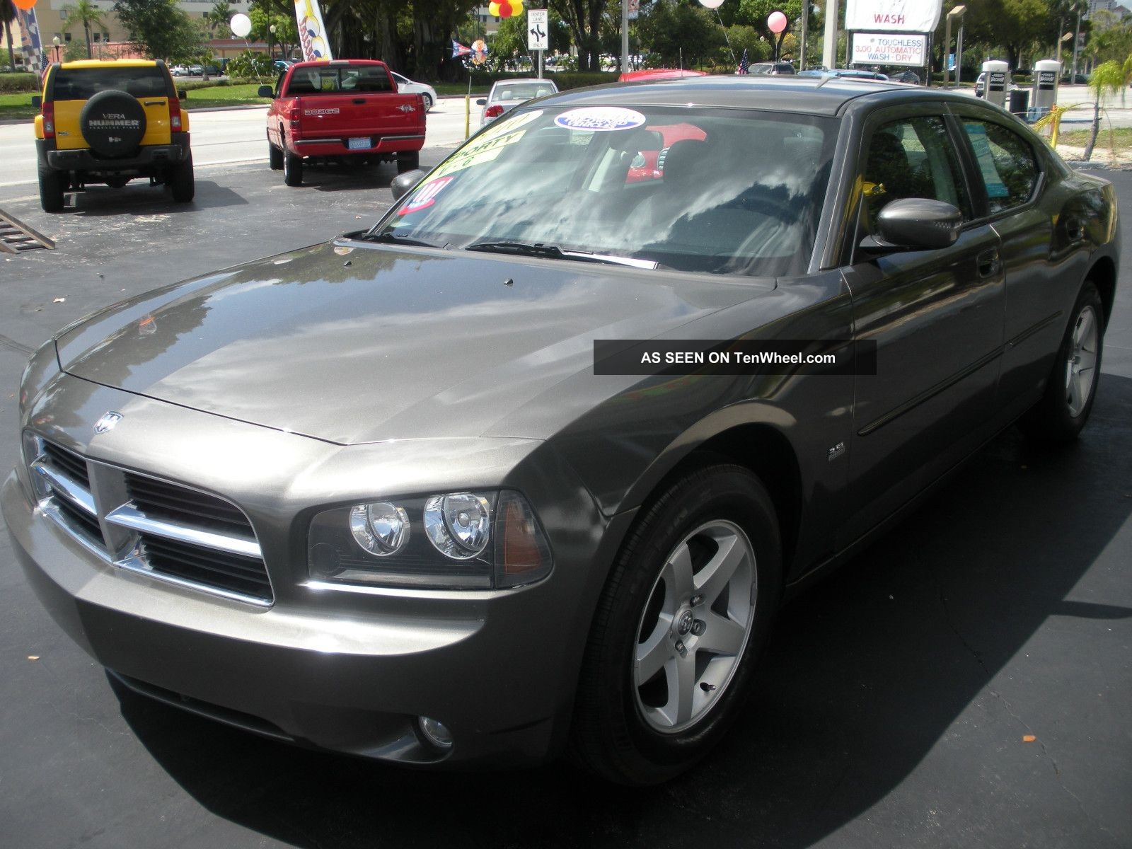 2010 dodge charger sxt sedan 3 5l. Cars Review. Best American Auto & Cars Review