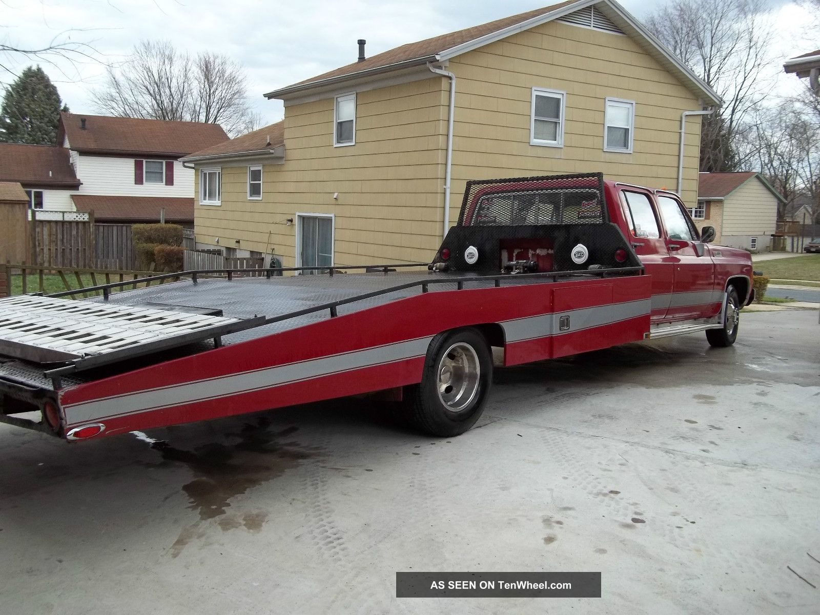 1974 Crew Cab Truck For Sale Autos Post