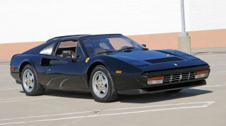 1988 Ferrari 328 Gts Sold At Hollywood Sportscars photo