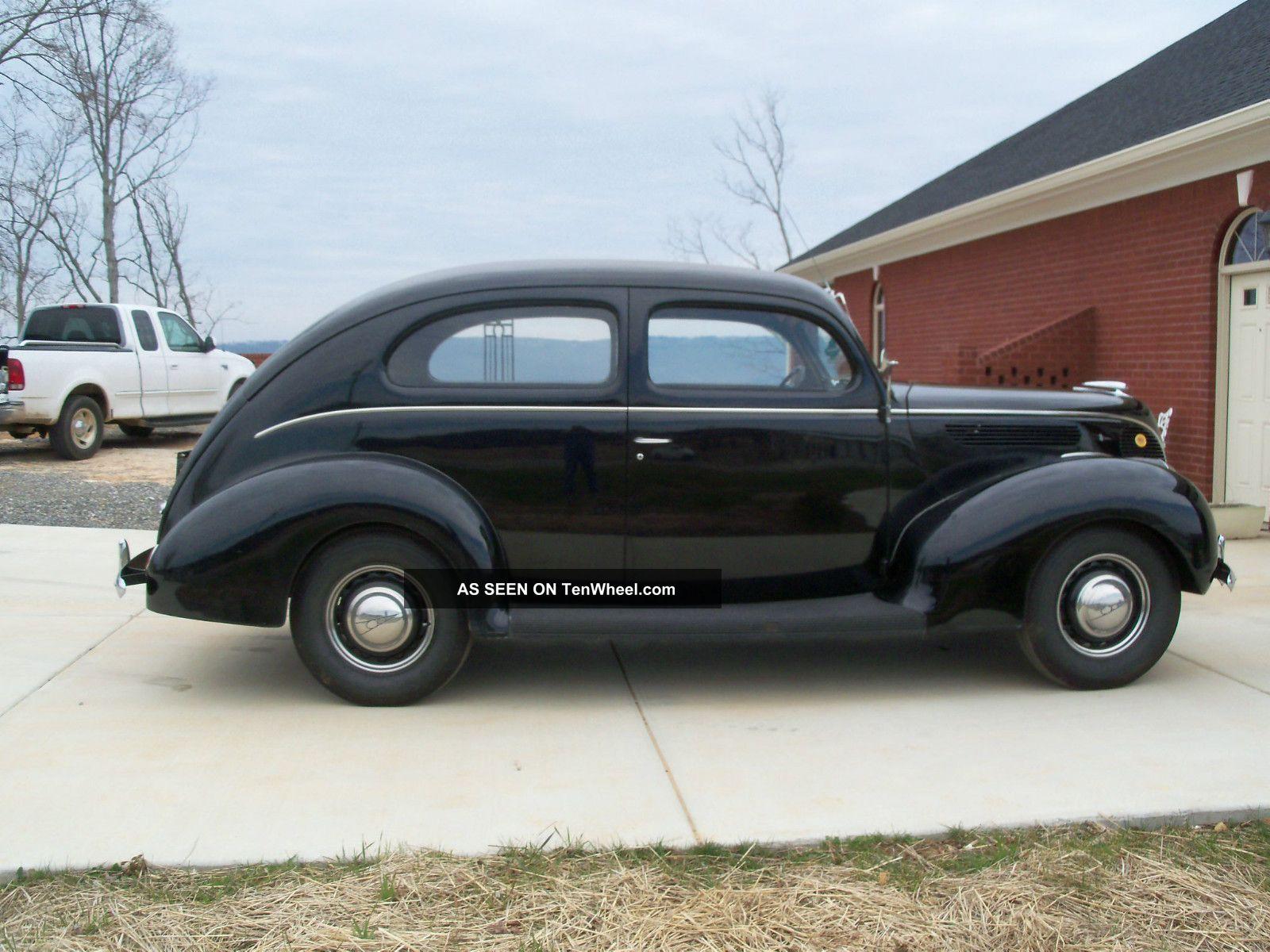 1938 1939 1940 ford deluxe tudor sedan for 1939 ford deluxe 4 door sedan