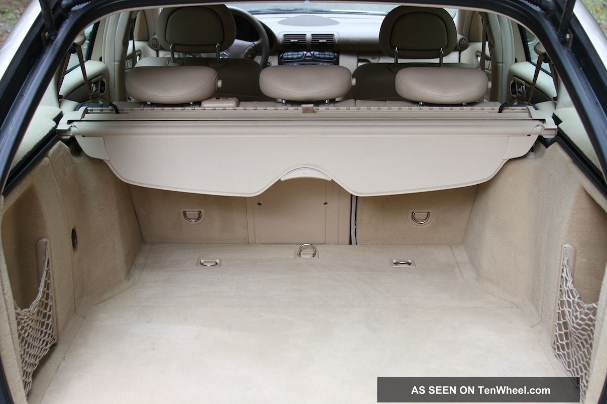 Mercedes Benz 2003 C240 Specs 2003_mercedes___benz_c240_base