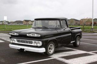 1961 Chevrolet Apache photo