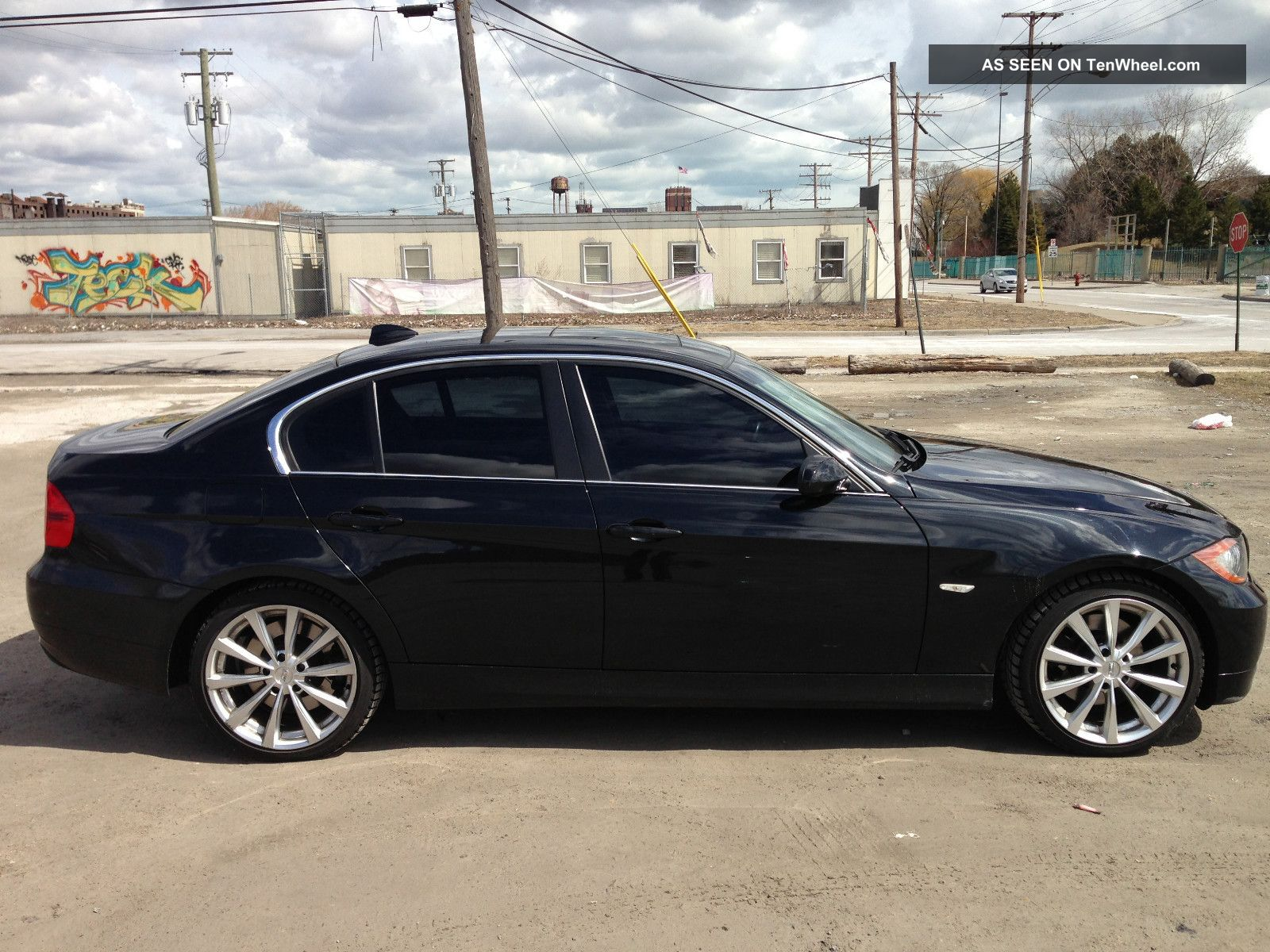 2006 bmw 330xi sport premium cold weather pkg loaded. Black Bedroom Furniture Sets. Home Design Ideas