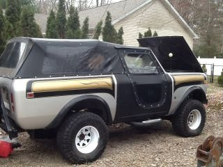 1979 International Scout Ii photo