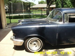 1957 Chevy 150 4dr photo