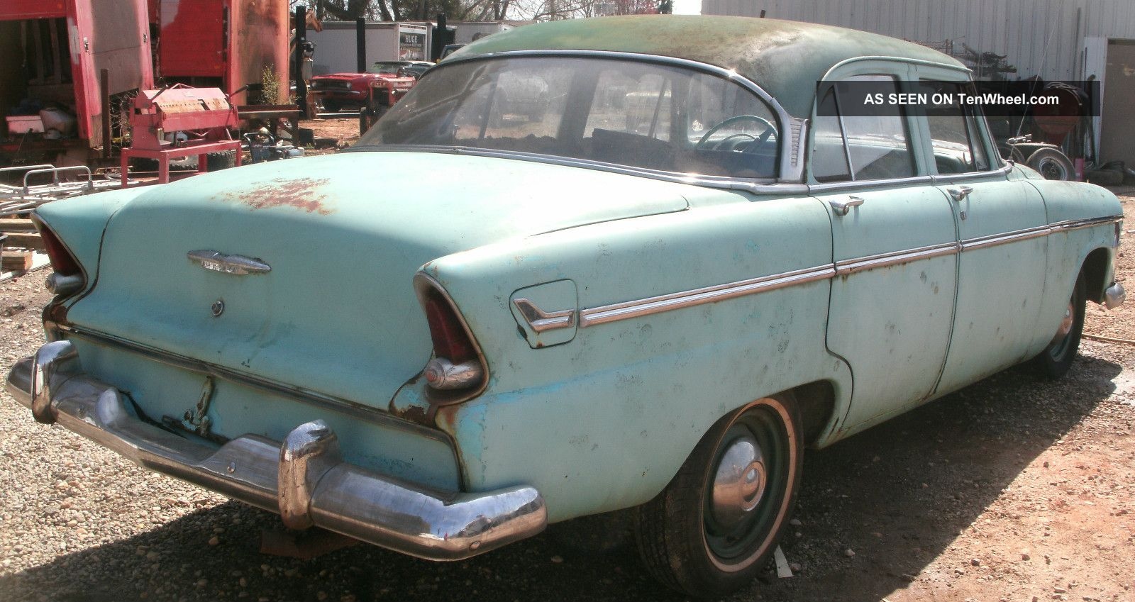 1955 55 plymouth belvedere 4 dr automatic 340 runs for 1955 plymouth belvedere 4 door sedan