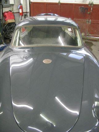 1960 Porsche 356b Outlaw photo