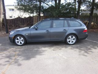 2008 535xi Auto Awd Lthr Moon Heat Cd Abs Sport Package Fully Loaded photo