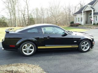 2006 Shelby Gt H Never Rented photo