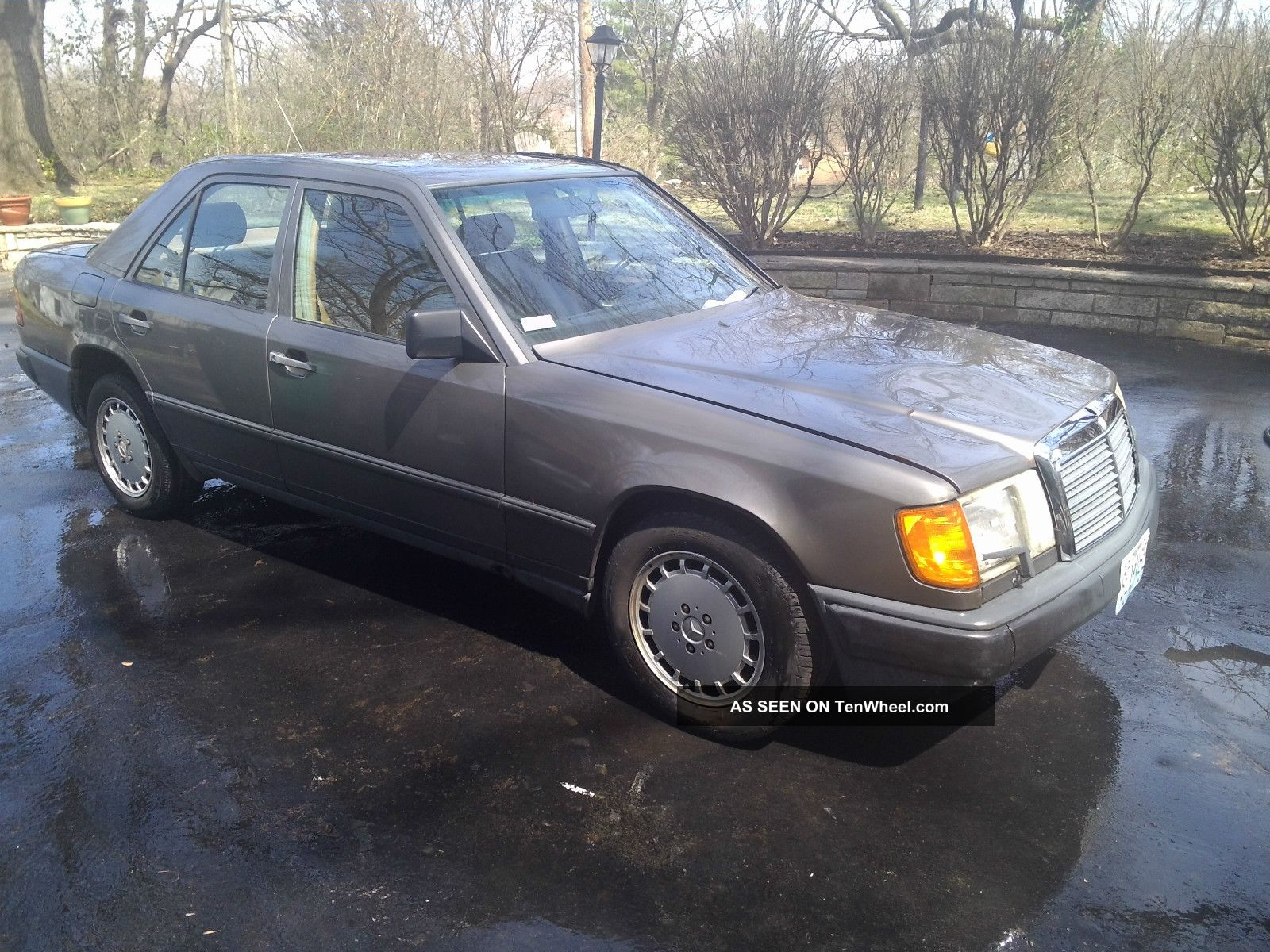 1989 Mercedes 300e Diagram further 400937 Ke Jetronic Diagnosis in addition 308791 380sl Diesel Conversion Project 12 furthermore 185572 1985 Federal 300d Tachometer Repair together with 160713337337. on ovp wiring diagram