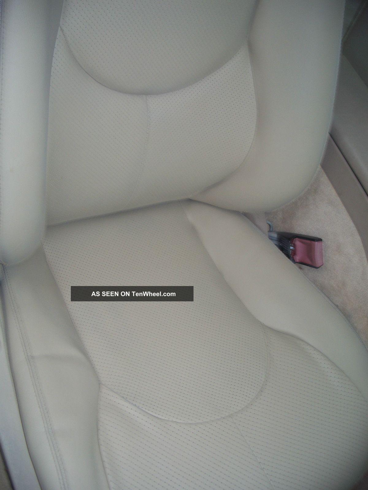 1996 Mercedes Benz Sl 320 Convert Convertable Top Hard Top