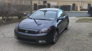 2010 Scion Tc Base Coupe 2 - Door 2.  4l photo