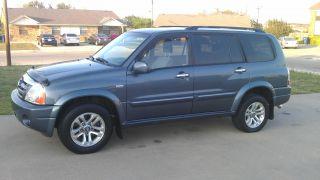 2005 Suzuki Xl - 7