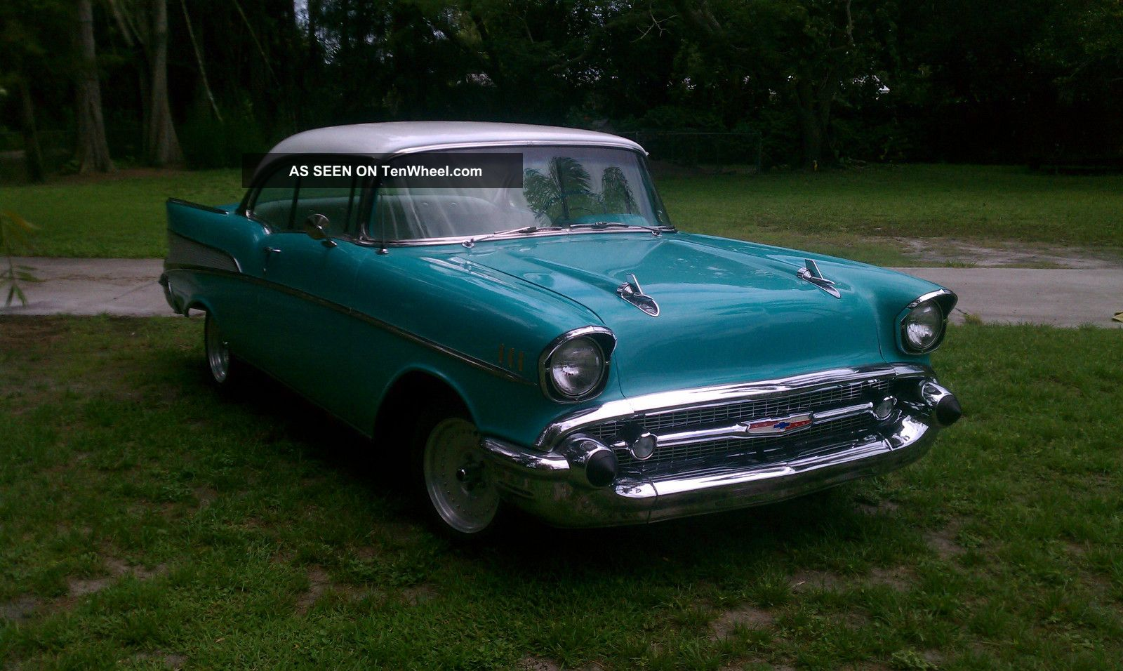 1957 chevy belair 2 door hard top chevrolet for 1957 chevy belair 2 door