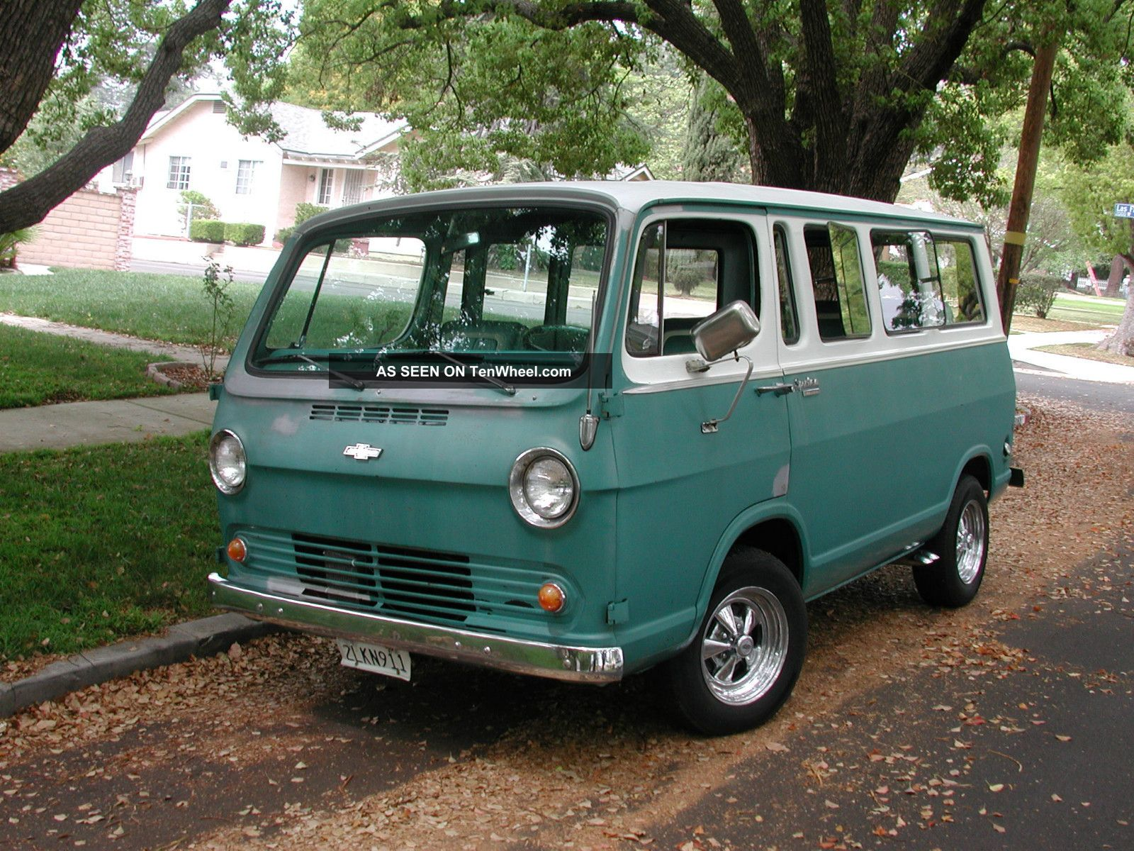 1965 Chevrolet Van Craigslist | Autos Post