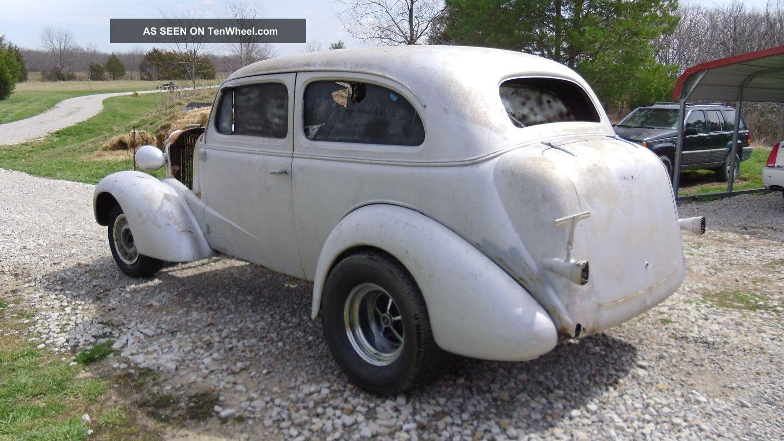 1937 chevy 2 door sedan rat rod needing completion for 1937 chevy 2 door