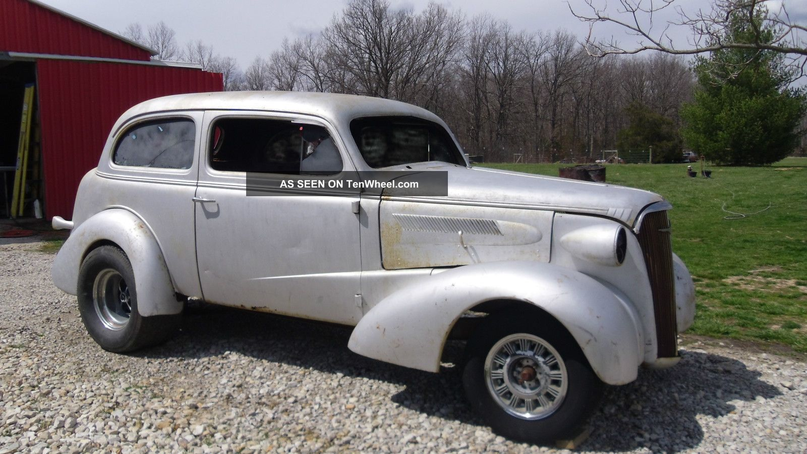 1937 chevy 2 door sedan rat rod needing completion for 1937 chevy 4 door sedan